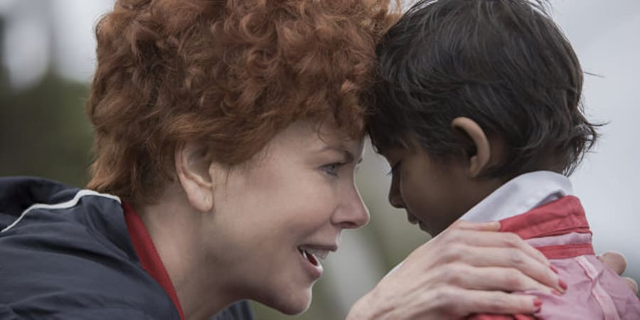 Co-star Nicole Kidman is in the running for Best Supporting