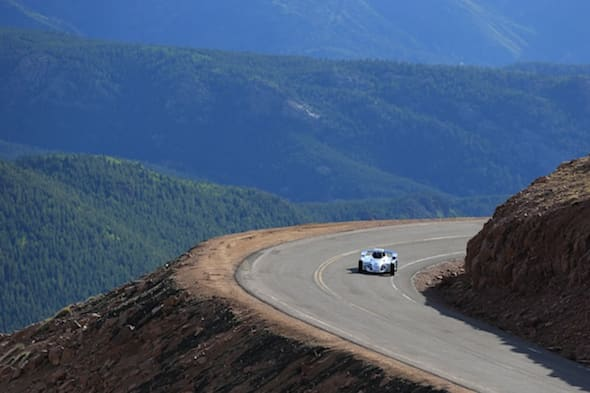 Pikes Peak International Hillclimb