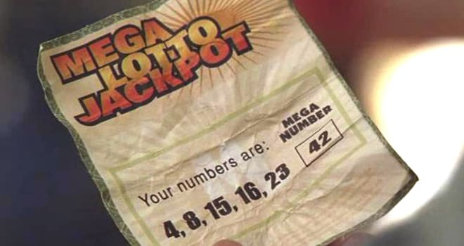 Lost, Lost numbers, Lost lotto, Lost Day