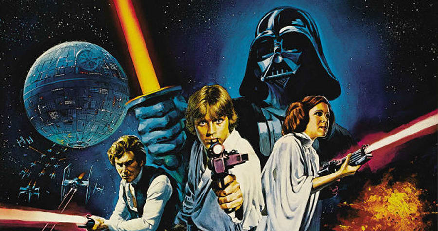 40 Things You Never Knew About the 'Star Wars' Franchise