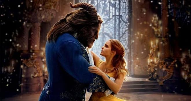 Behind The Scenes Of Making Live Action Beauty And Beast For 21st Century