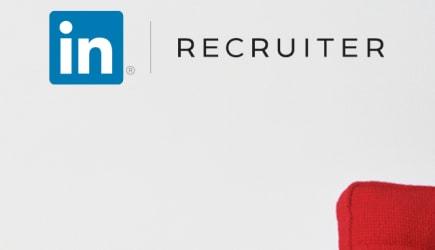 LinkedIn Recruiter App