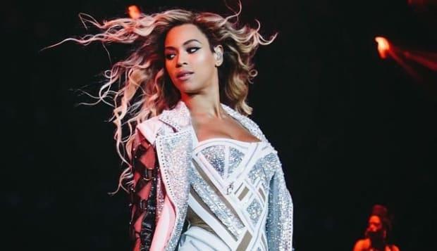 Beyoncé è la celebrità più ricca e potente dell'anno secondo Forbes