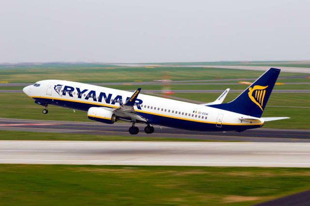 Ryanair bans duty free alcohol on flights to Ibiza
