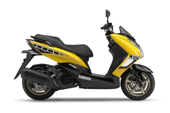 yamaha XC155 60