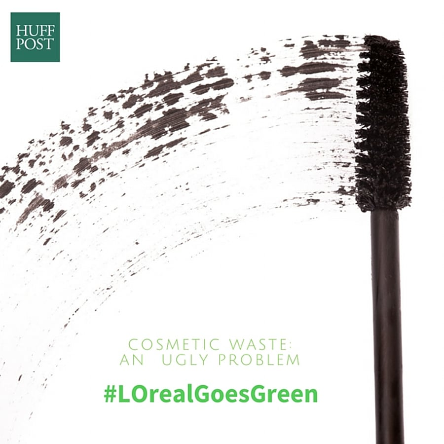 L'Oréal To Offer Beauty Packaging Collection And Recycle