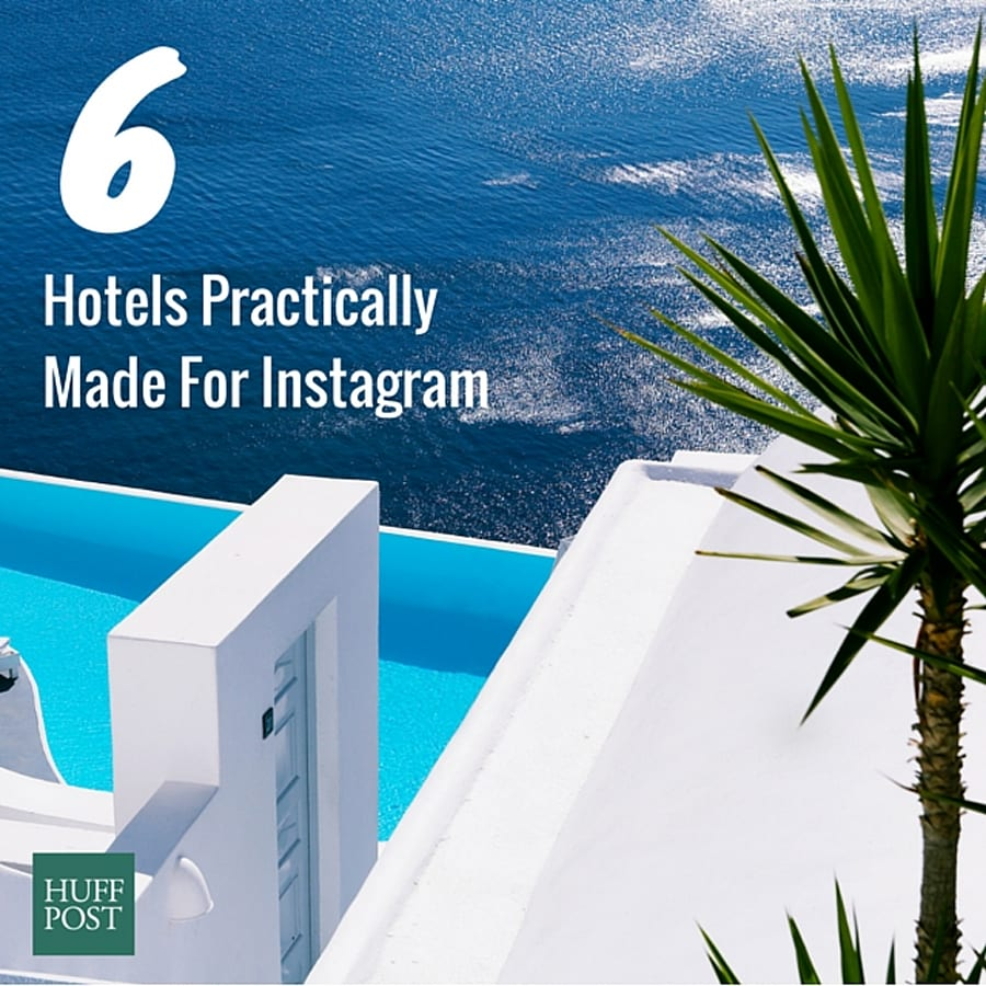World's Best Hotels: From Quirky To Luxe, Choose Your Own