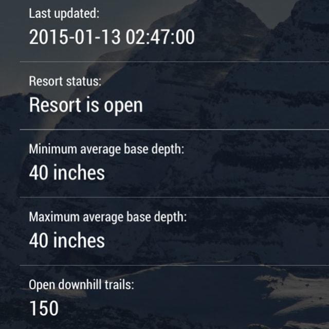 Ski Nation screenshots