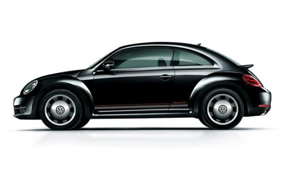 volkswagen The Beetle Special Bug