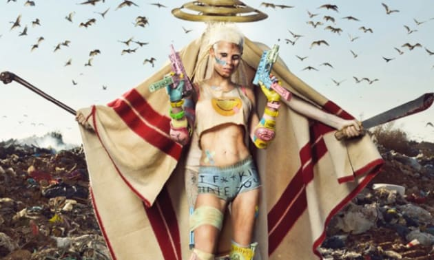 Die Antwoord Continues To Offend And Outrage South Africans Through Their Controversial