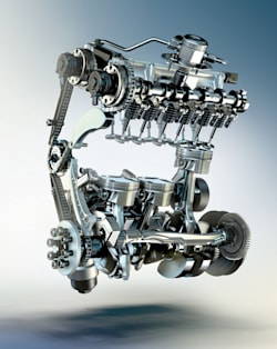 Bmw Three Cylinder