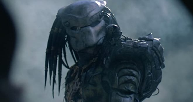 First Look at 'The Predator' Cast, Including Olivia Munn and Sterling K. Brown