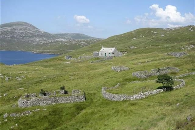 Isle of Lewis estate for sale Scotland Outer Hebrides