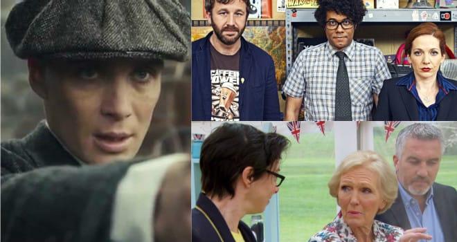Netflix Britische Serien