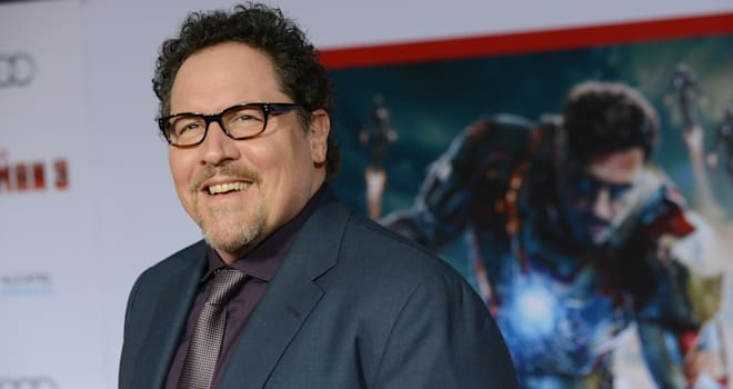 World Premiere of Marvels Iron Man 3 - Arrivals