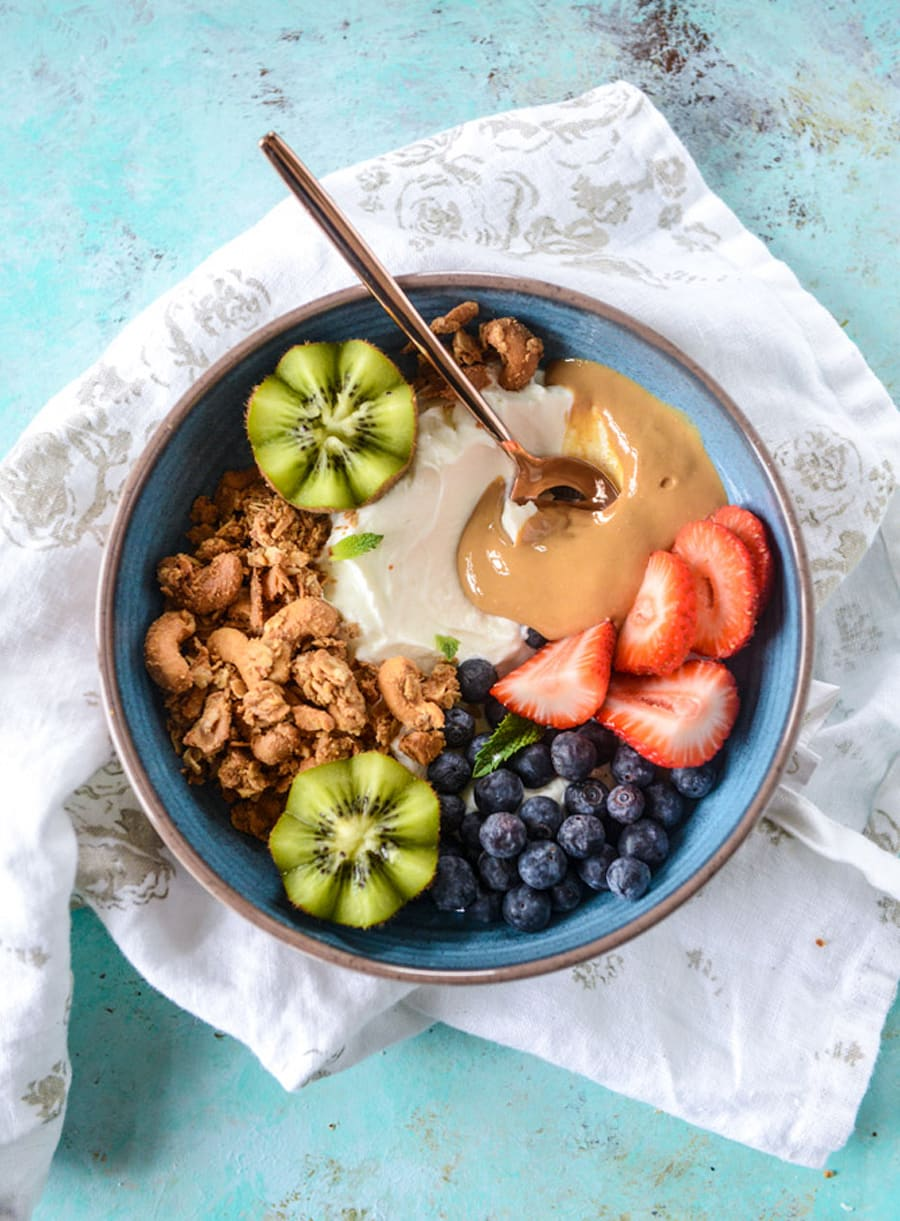 7 High-Protein Breakfasts (Without