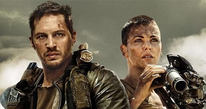 mad max: fury road, mad max, fury road, tom hardy, charlize theron