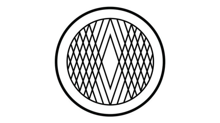 Aston Martin logo trademark