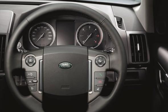 Land Rover Freelander2
