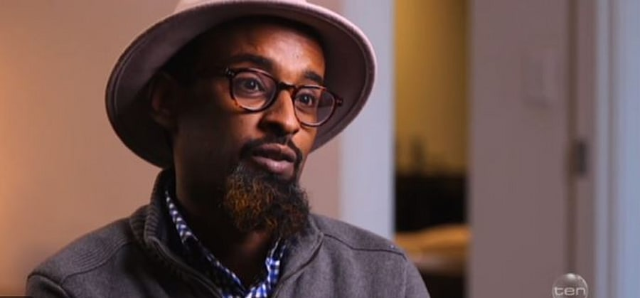 Gay Imam Nur Warsame has hope for the
