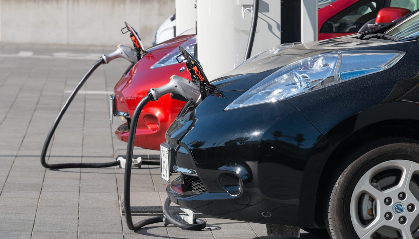 The Rise Of Electric Cars Will Kill The Gas Station - Car sign with namescould always name any car just by looking at it i could never