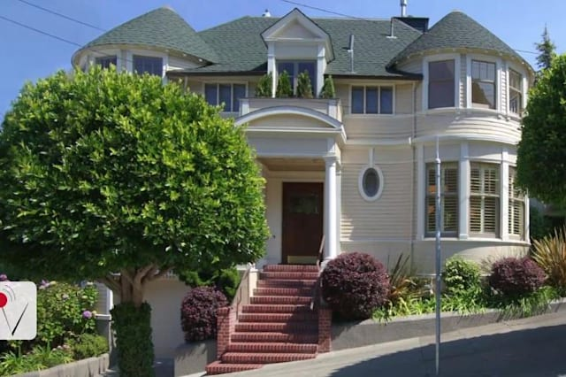 House from Mrs Doubtfire on sale for $4.45 million
