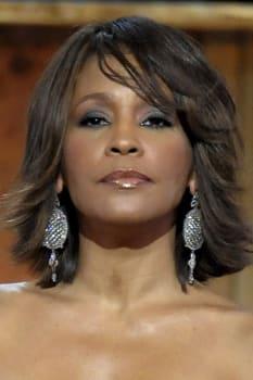People Whitney Houston