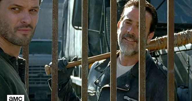 Must-See Photos From 'The Walking Dead' Season 7, Episode 4