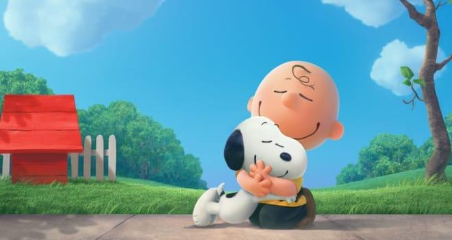 Peanuts, The Peanuts Movie