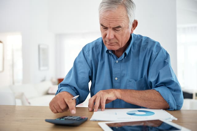 Get up to 40% more from your pension savings