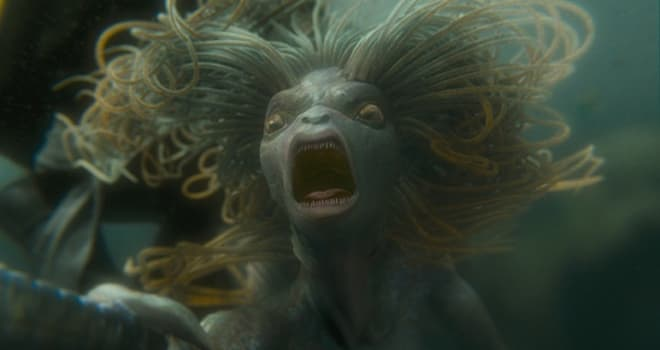 harry potter, merpeople, fantastic beasts, fantastic beasts and where to find them