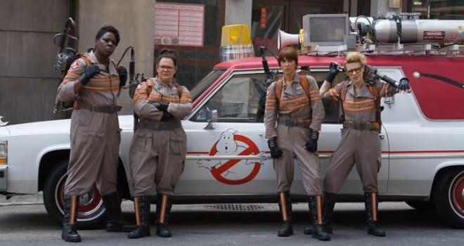 ghostbusters cast, ghostbusters reboot, ghostbusters