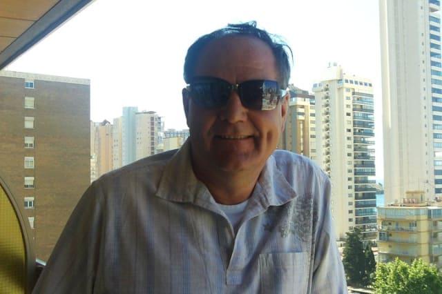 John Hesp