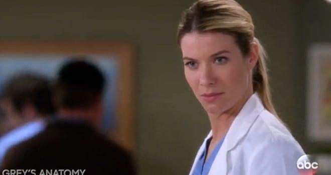 'Grey's Anatomy' Spoiler: Amelia's Past Comes Back to Haunt Her