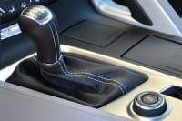 2014 Chevy C7 Corvette Stingray shifter
