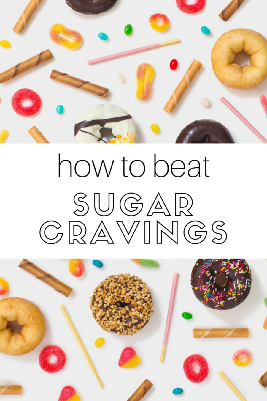 《How to Defeat a Candy Craving》