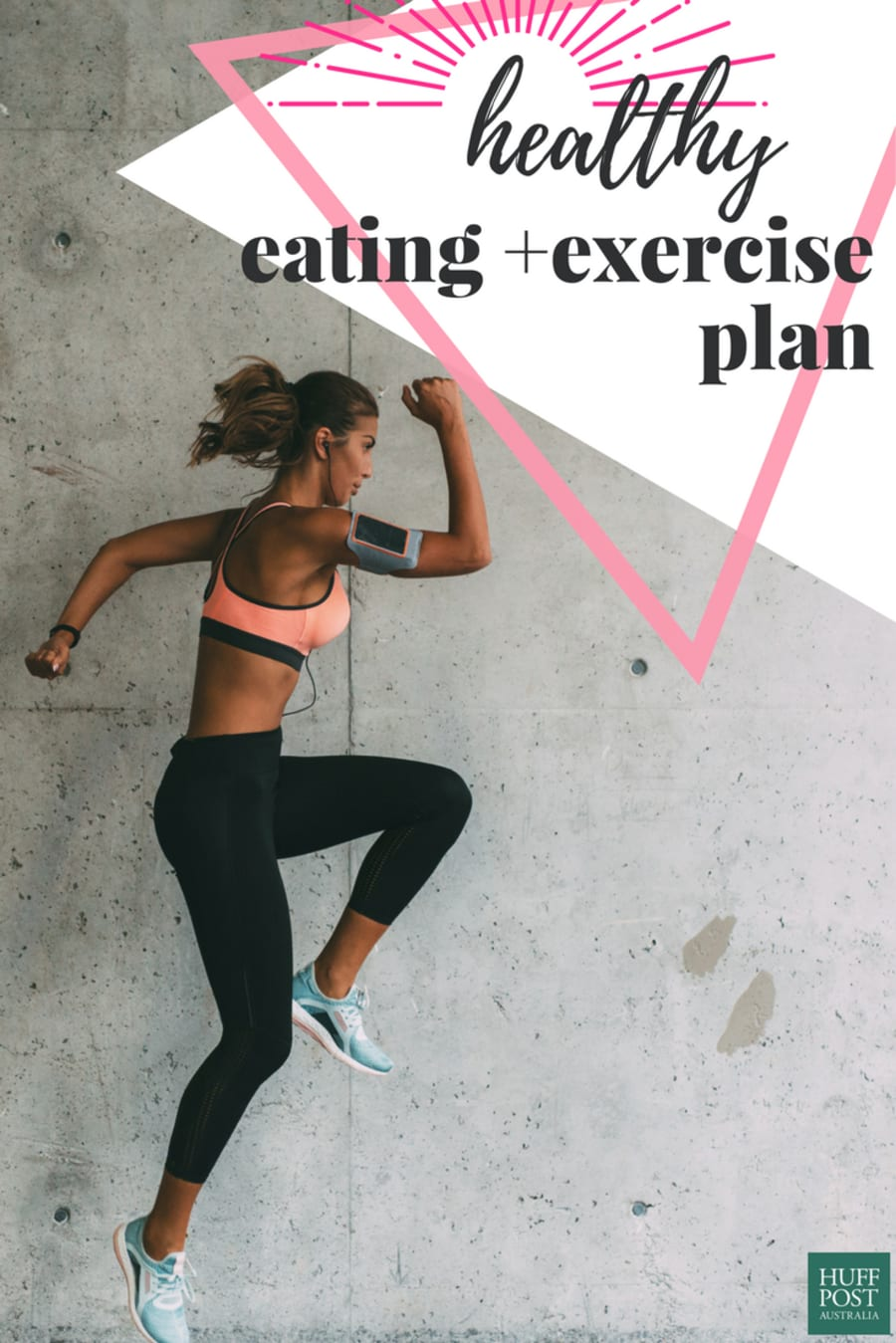 Lacking Motivation? Try This Healthy Eating (And Exercise)