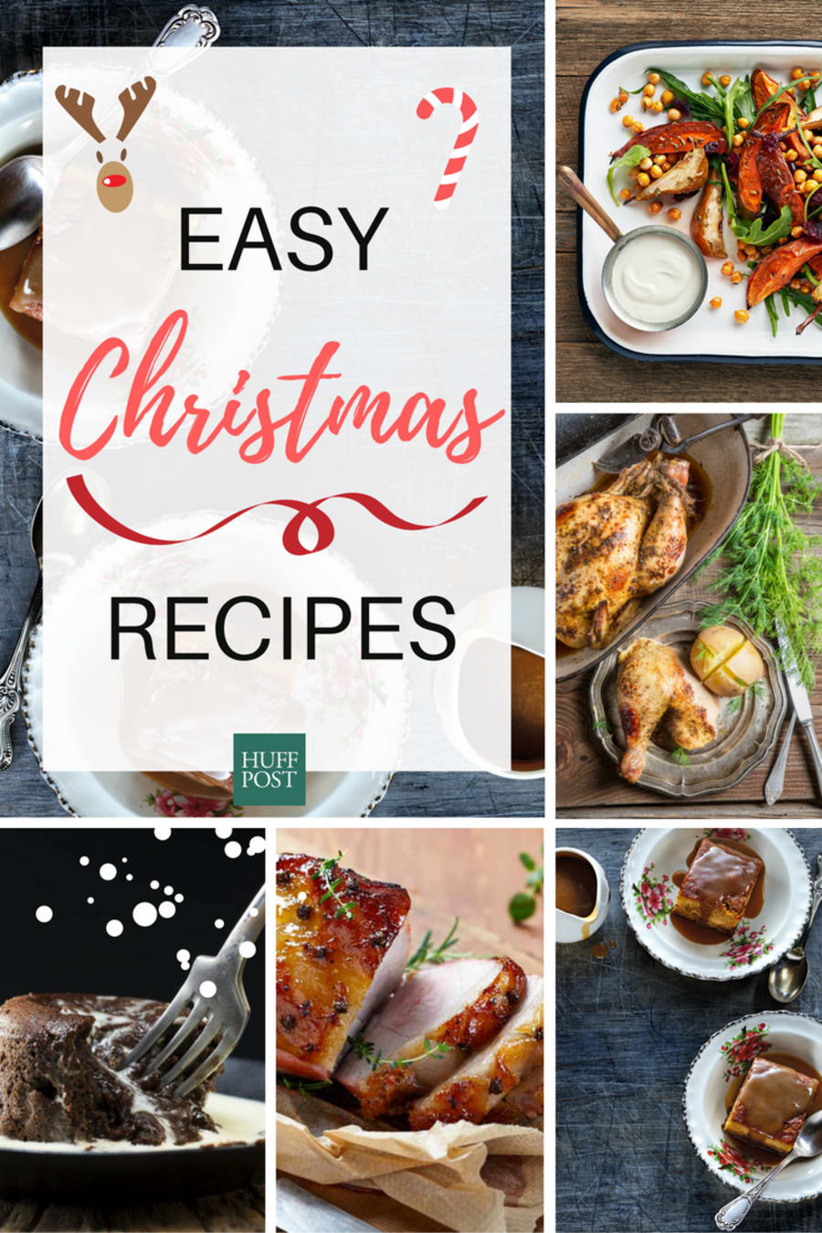 Your Go-To Guide For Easy Christmas