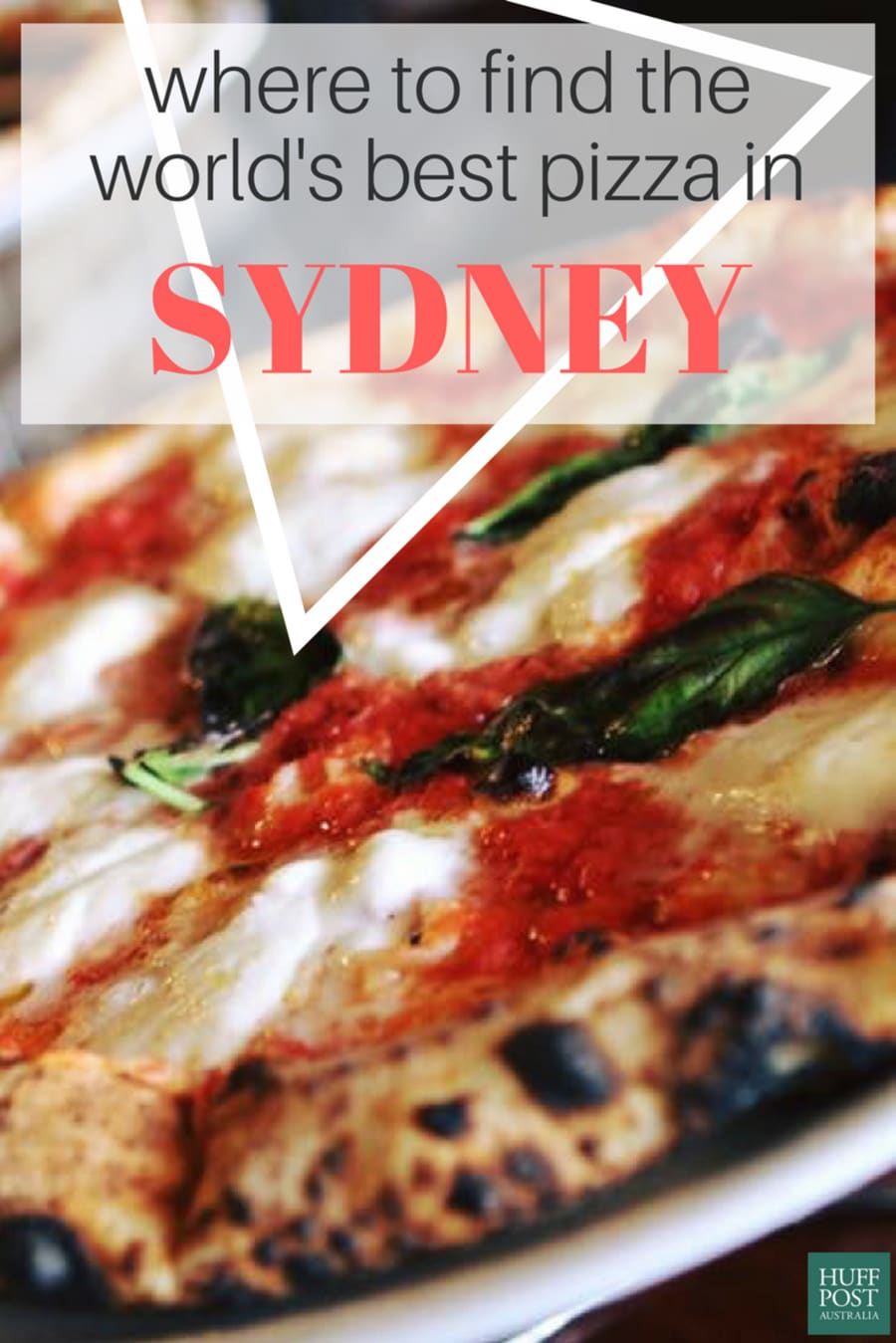 One Of The World's Best Pizzerias Is Found In
