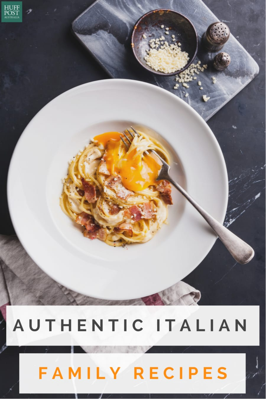 These Italian Dishes Come Straight From A Family Recipe
