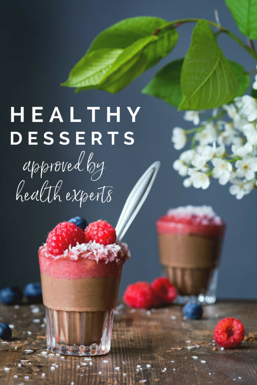 The Best Healthy Desserts, Approved By Health