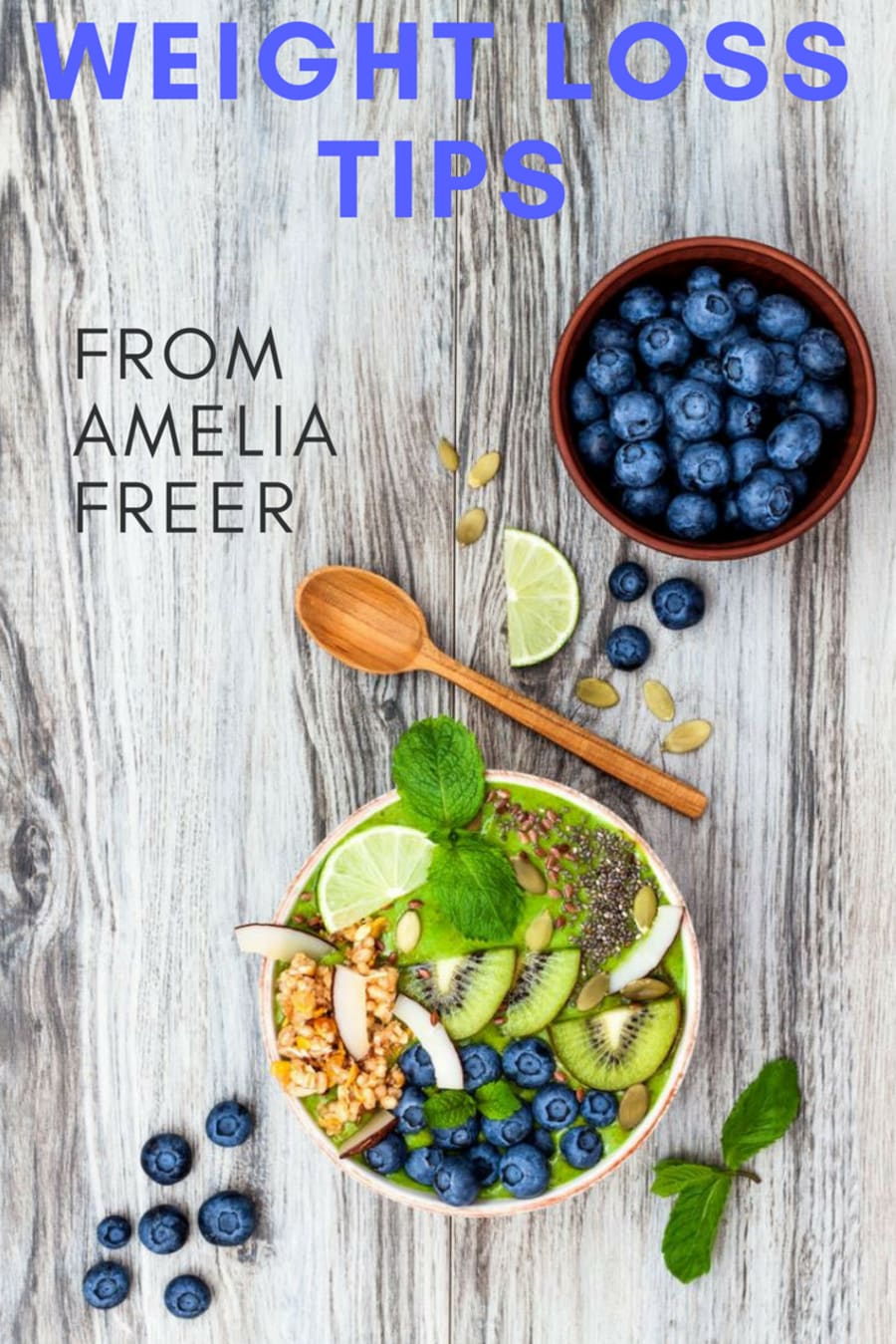 Sam Smith's Nutritionist Amelia Freer On Weight Loss And