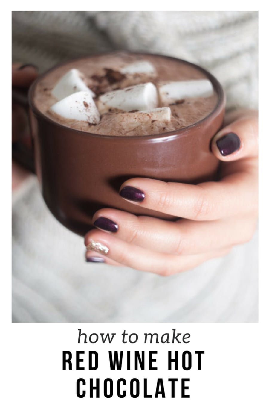 How To Make Red Wine Hot
