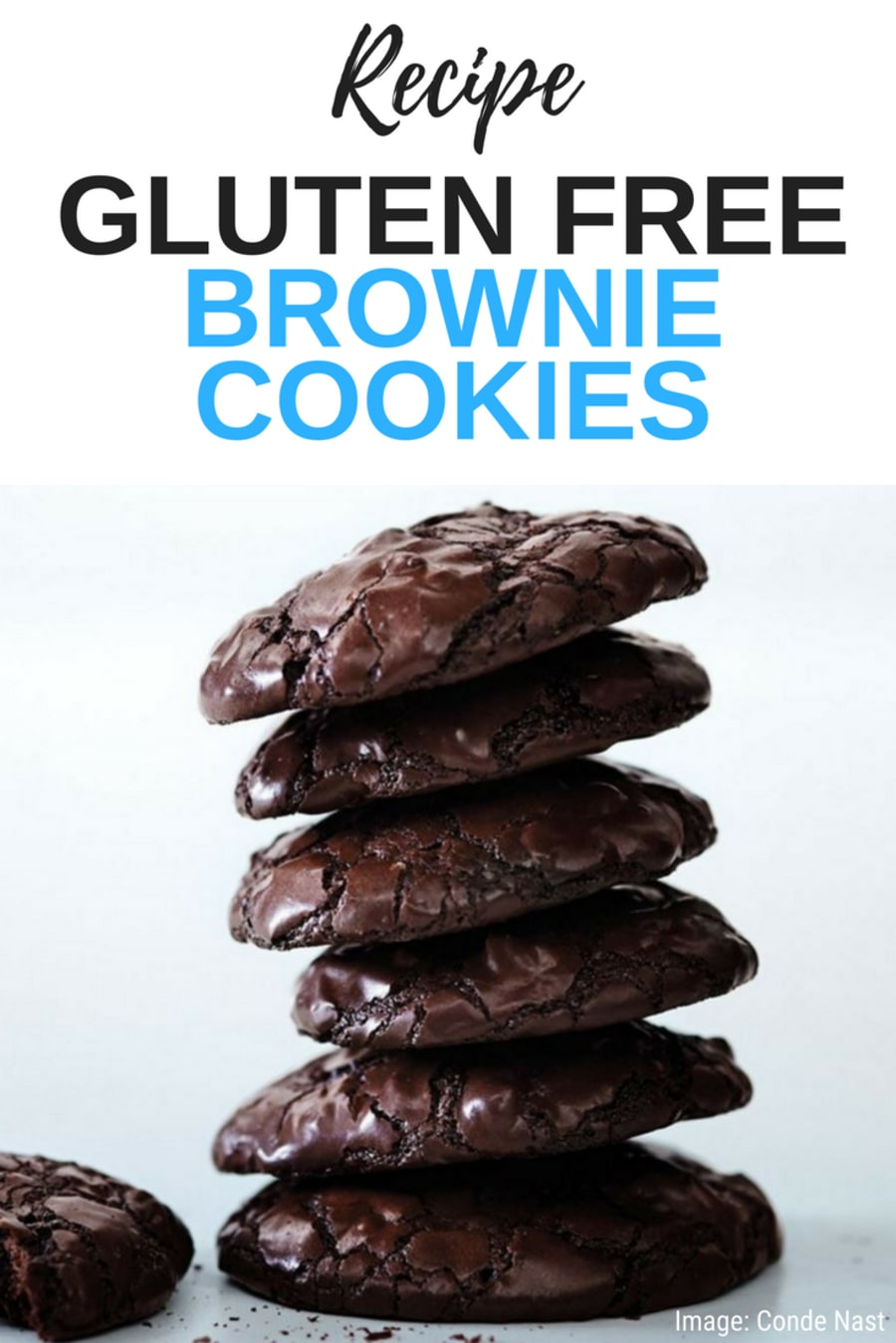 These Gooey Chocolate Brownie Cookies Are The