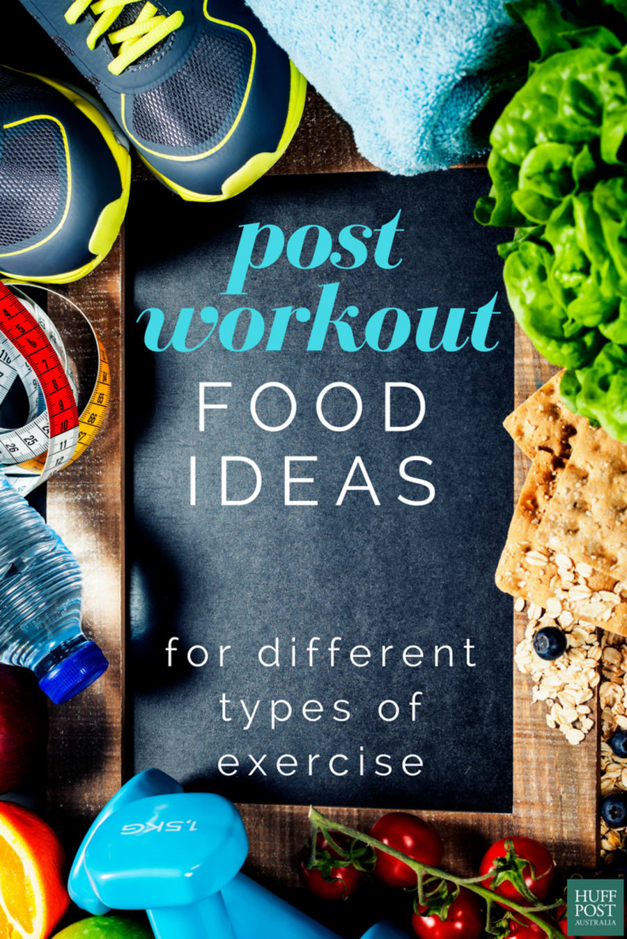 Heres What To Eat After Every Type Of Workout Huffpost Australia At Home Leg Circuit The Science Eating Getty