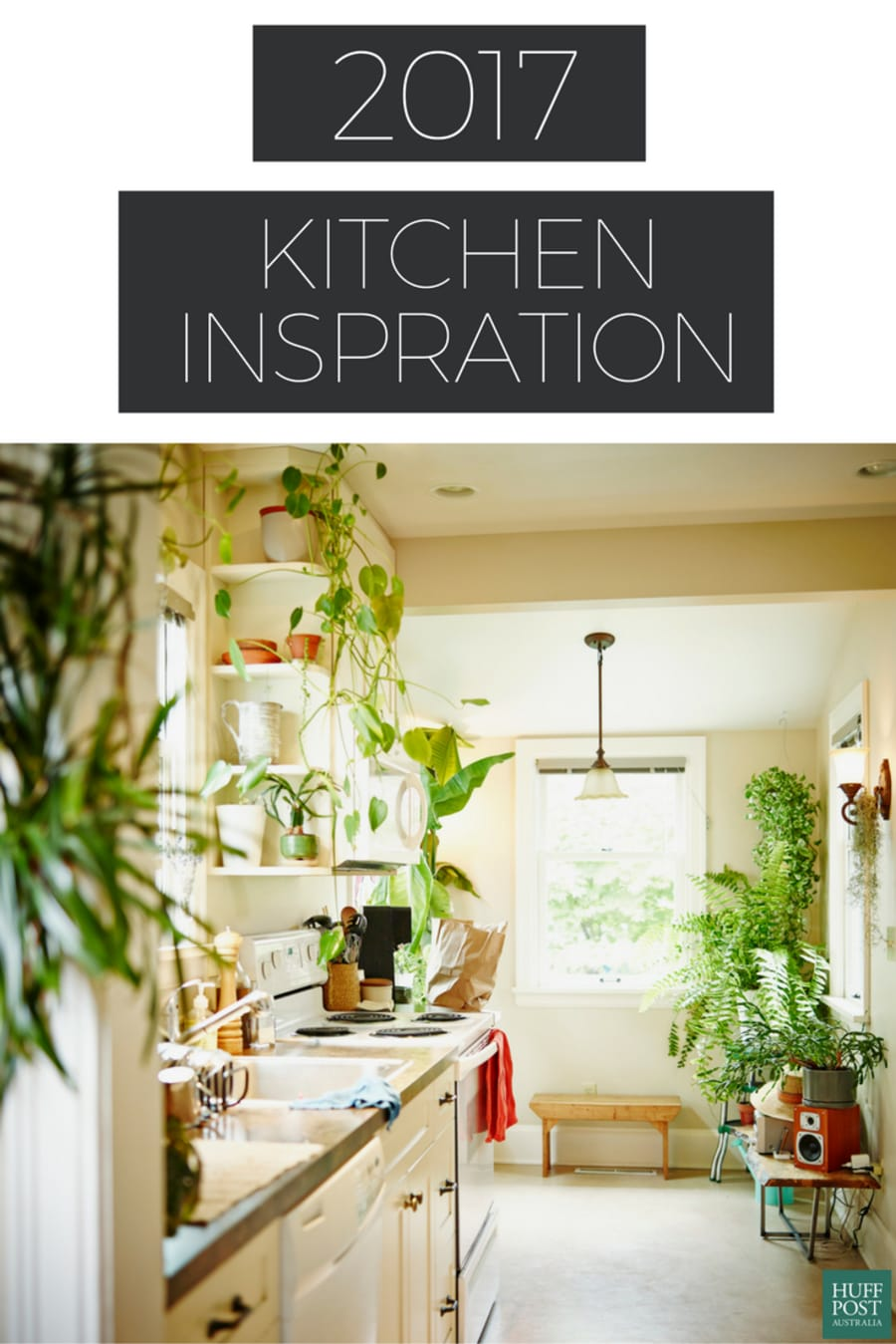 These Beautiful Kitchens Are All The Inspiration You
