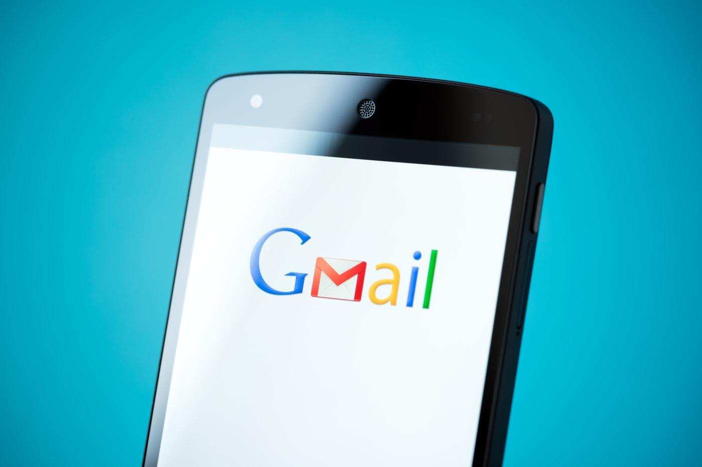 Android 版 Gmail 终于支持 Exchange 账户了