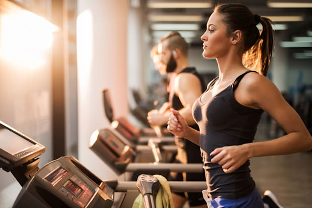 Many extras insurance policies allow you to claim things like a gym membership and yoga