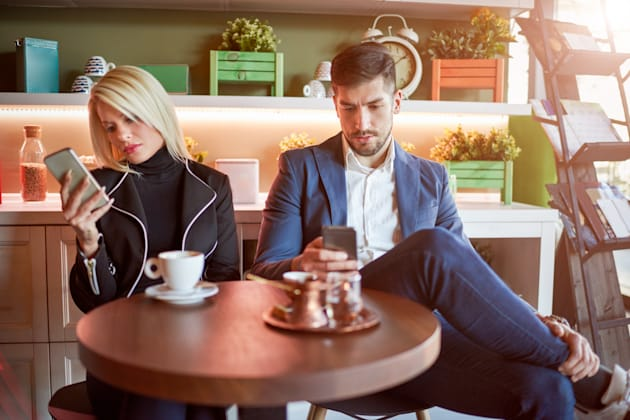 'Phubbing' Is Destroying Your