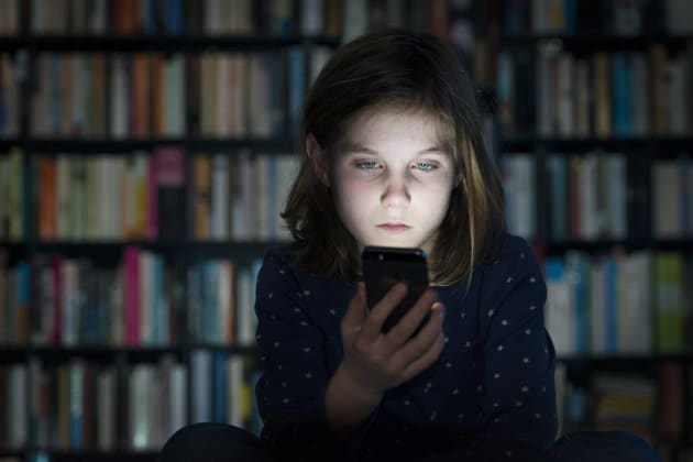 How To Talk To Your Kids About Predators On The Internet And Being Safe